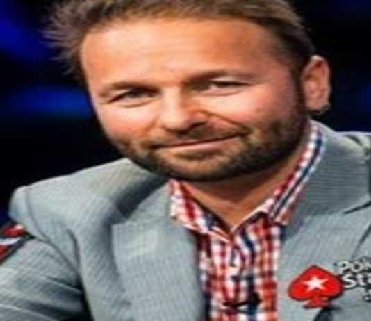 Daniel Negreanu Net Worth - From Busto to Multi-Millionaire