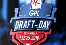 GPL Announces Date for GPL Draft Day